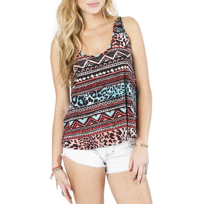 Billabong - Midday Glow Tank Top - Women's