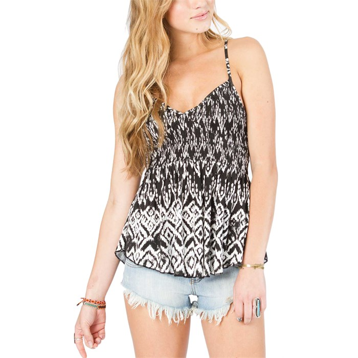 Billabong - Cloudy Day Tank Top - Women's