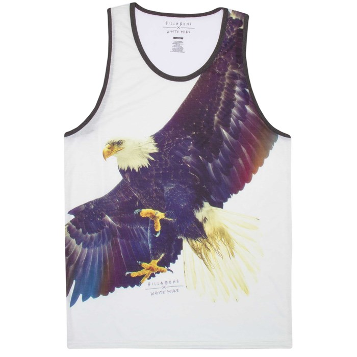Billabong - Freebird Tank Top