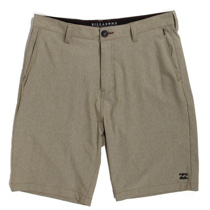 Billabong - Crossfire Hybrid Shorts