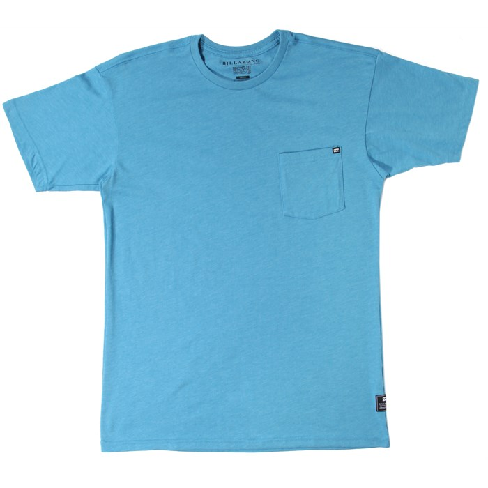 Billabong - Essential Pocket T-Shirt
