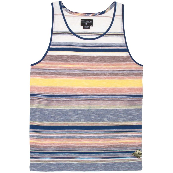 Billabong - Cruiser Tank Top