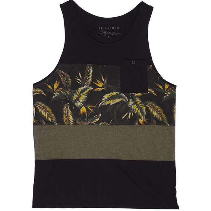 Billabong - Neptune Tank Top
