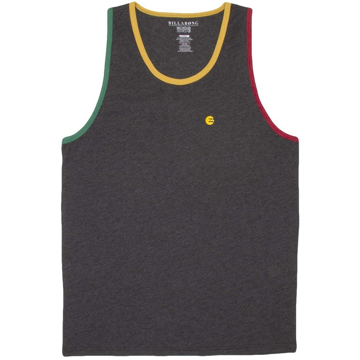 Billabong - Contrast Tank Top