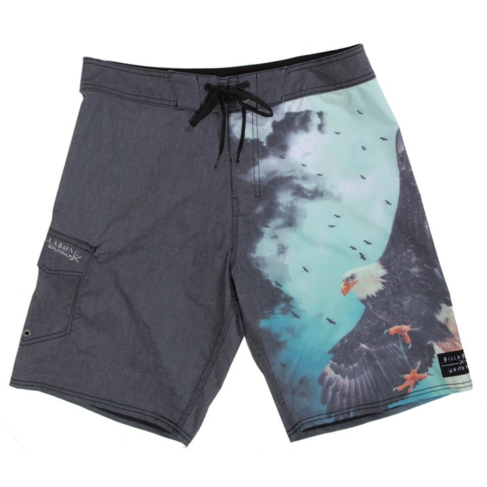 Billabong - Wild Boardshorts