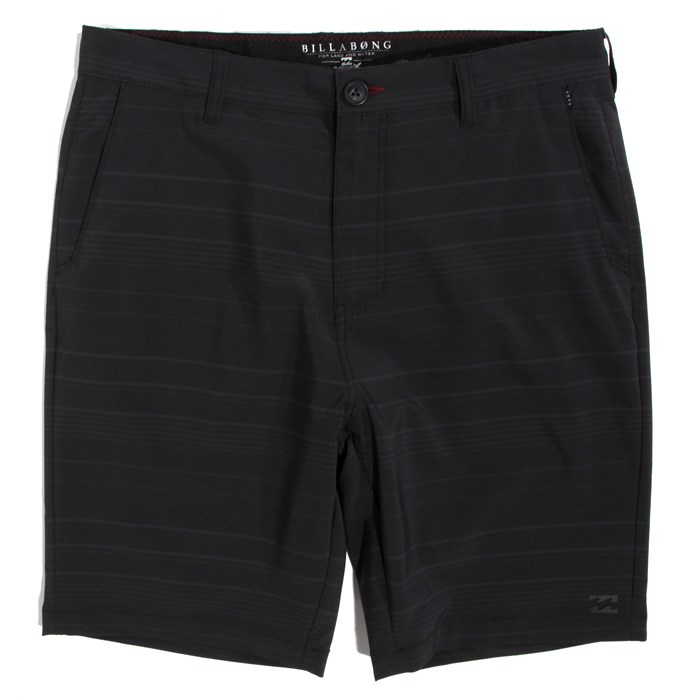 Billabong - Crossfire Chuck PX Hybrid Shorts