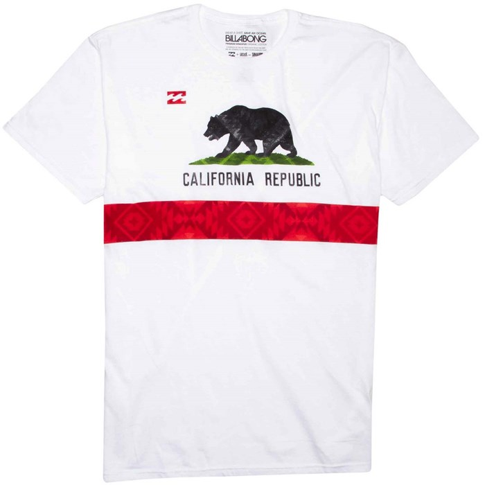 Billabong - Bear Bound T-Shirt