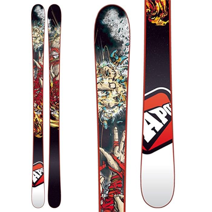 APO - Sammy C Pro Skis 2014
