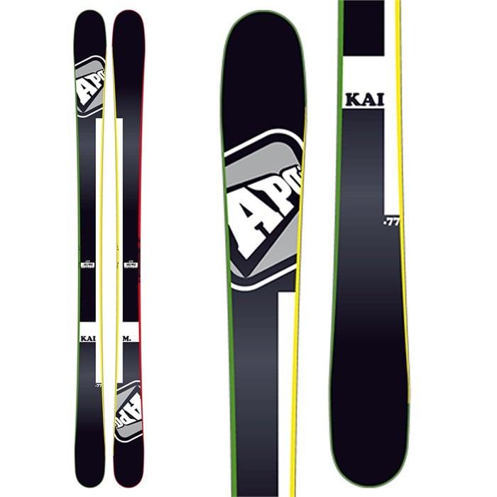 APO - Kai Pro Skis 2014