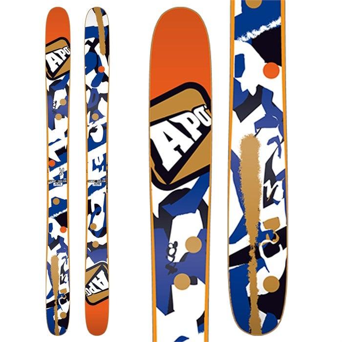 APO - Sammy BC Skis 2014