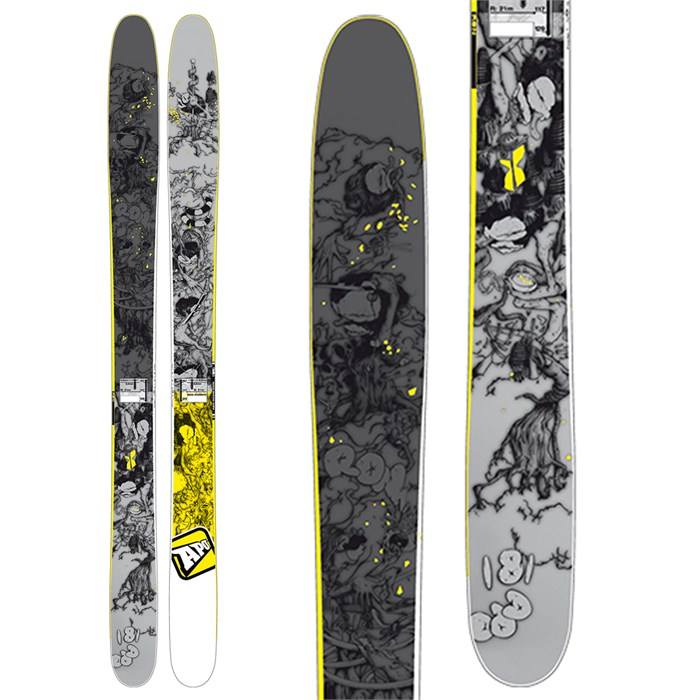 APO - Ron Skis 2014