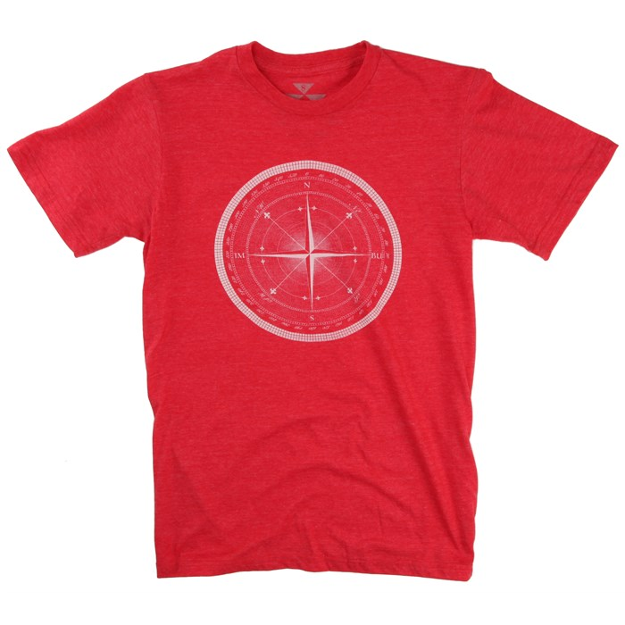 Nimbus Independent - Compass T-Shirt