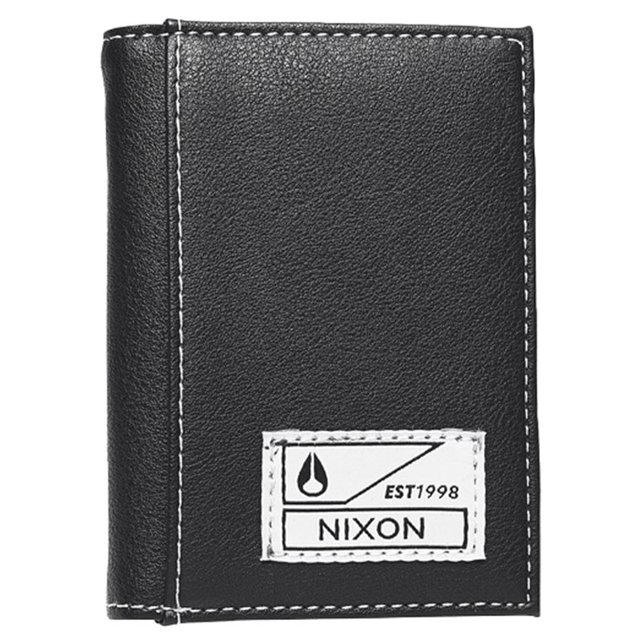 Nixon - Block Card Wallet