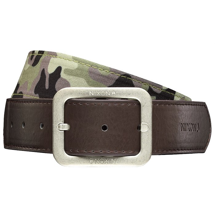Nixon - Faction Reversible Belt