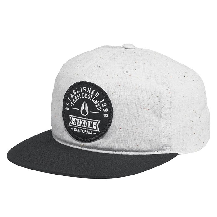 Nixon - Series Snap Back Hat