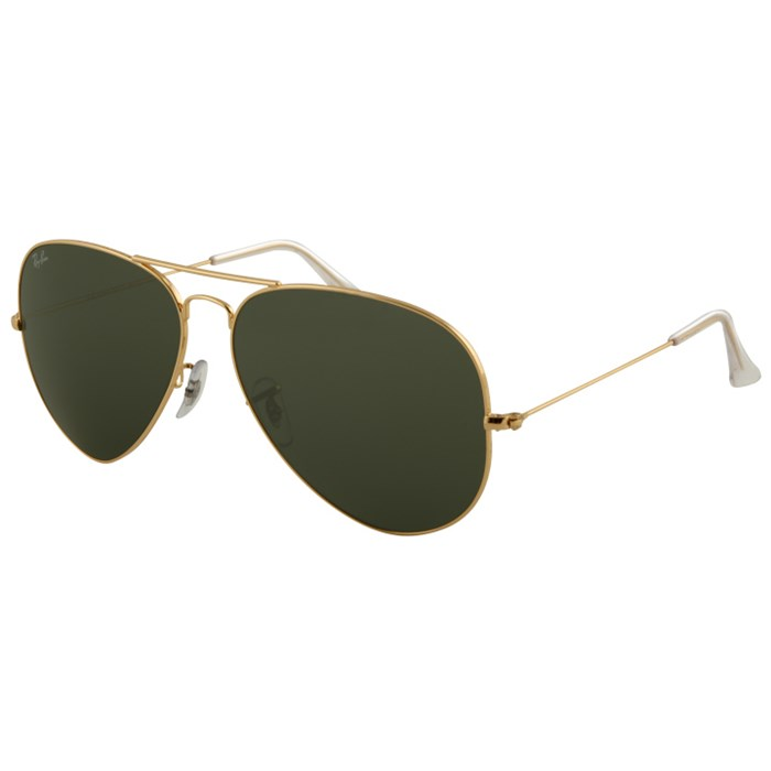 Ray Ban - RB 3026 Aviator Large Metal II 62 Sunglasses