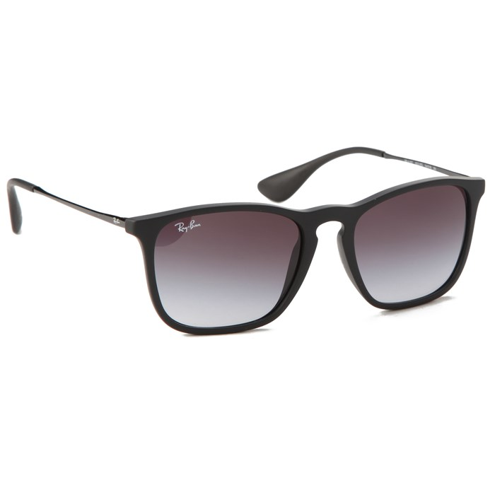 Ray Ban - RB 4187 Chris Sunglasses