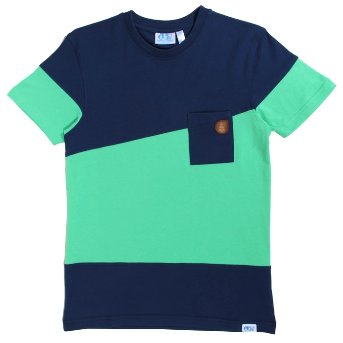Picture Organic - Oxford T-Shirt