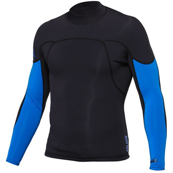 Quiksilver - Syncro 1.5 mm Long Sleeve Wetsuit Jacket