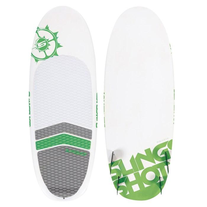 Slingshot - SP Wakesurf Board 2014