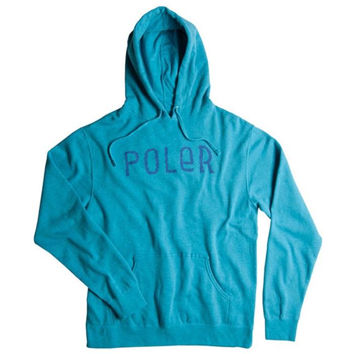 Poler - Furry Font Hoodie
