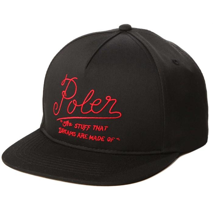 Poler - Dreams 5 Panel Hat