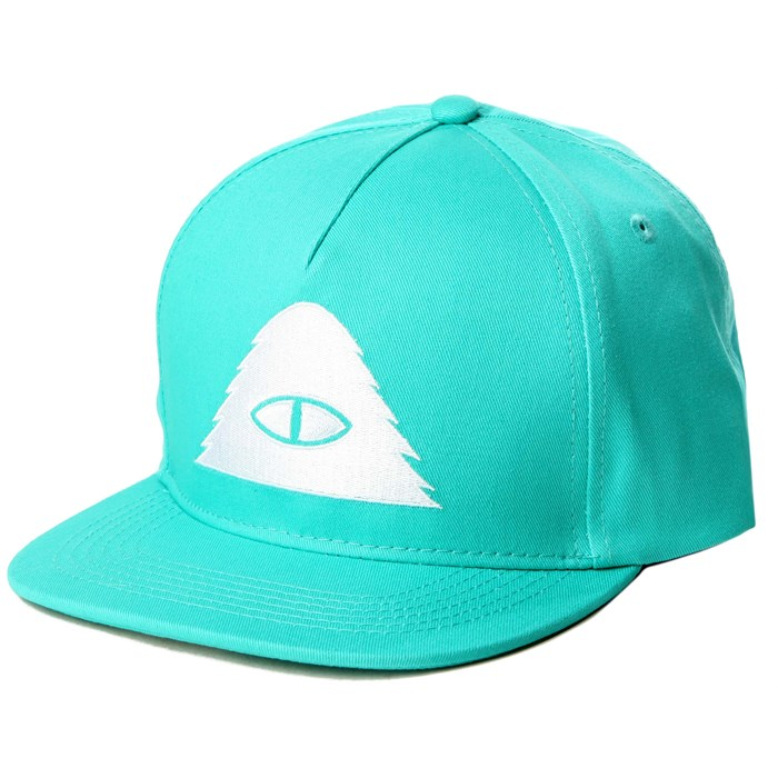 Poler - Cyclops 5 Panel Hat