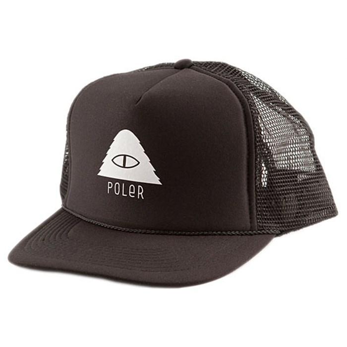 Poler - Cyclops Trucker Hat ... 72b4ca77991