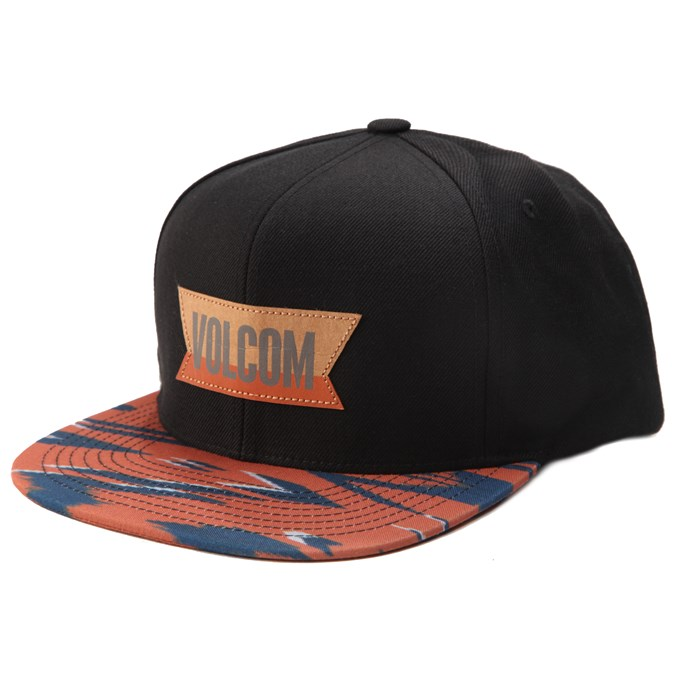 Volcom - Native Snap Back Hat