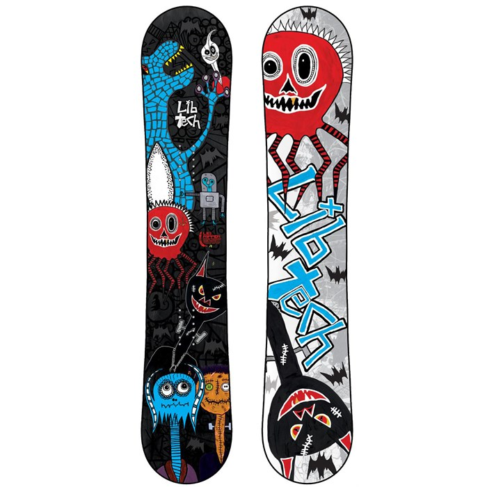 Lib Tech - Ripper BTX Snowboard - Blem - Boy's 2014