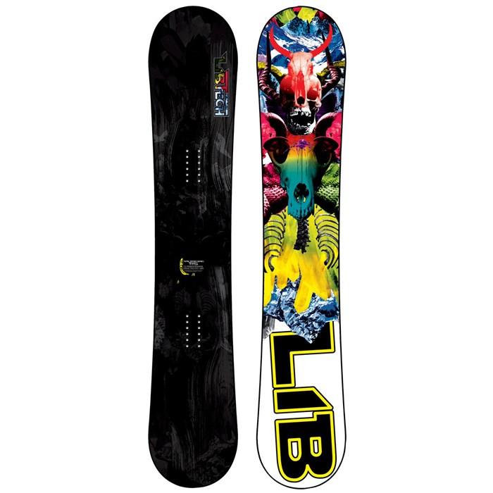 Lib Tech - TRS XC2BTX Snowboard - Blem 2014