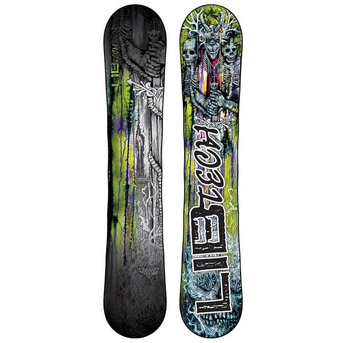 Lib Tech - Skunk Ape C2BTX Snowboard - Blem 2014