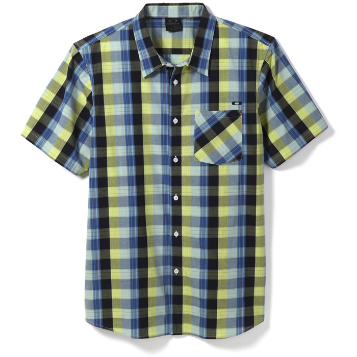 Oakley - Classic Woven Button Down Shirt