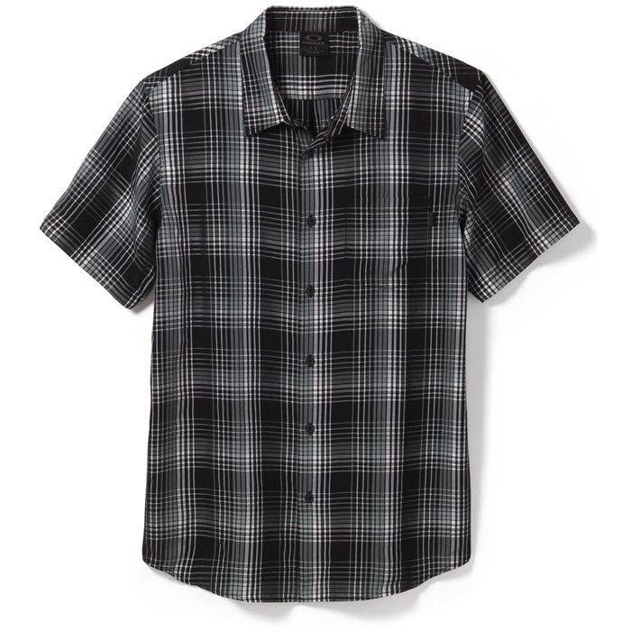 Oakley - Yogues Woven Button-Down Shirt