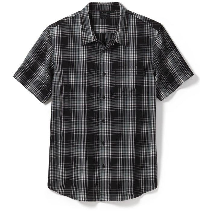 Oakley - Yogues Woven Button-Down Shirt