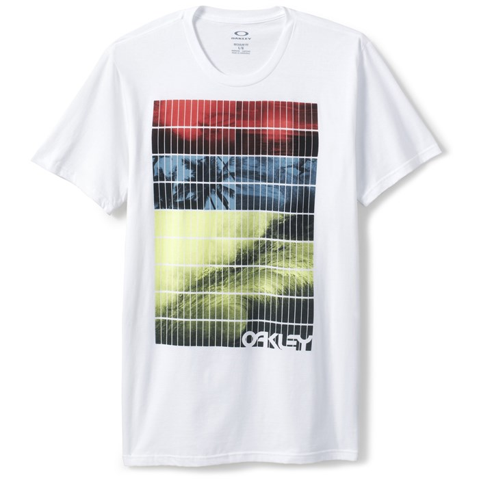 Oakley - Tiled T-Shirt