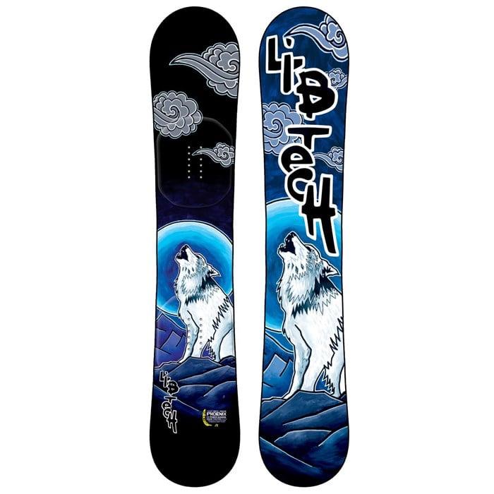 Lib Tech - Phoenix Lando C2BTX Snowboard - Blem 2014