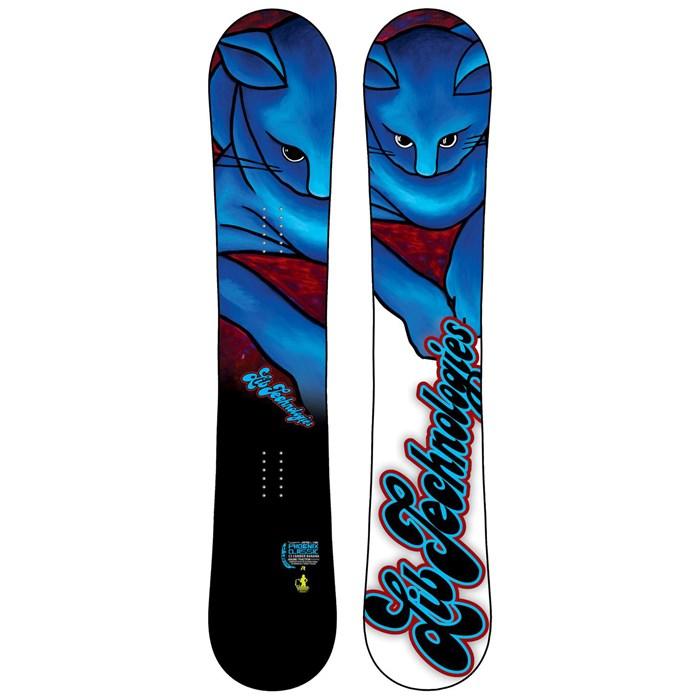 Lib Tech - Phoenix Jamie Lynn C3BTX Snowboard - Blem 2014