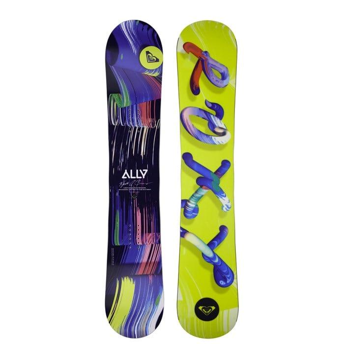 Roxy - Ally BTX Snowboard - Blem - Women's 2014