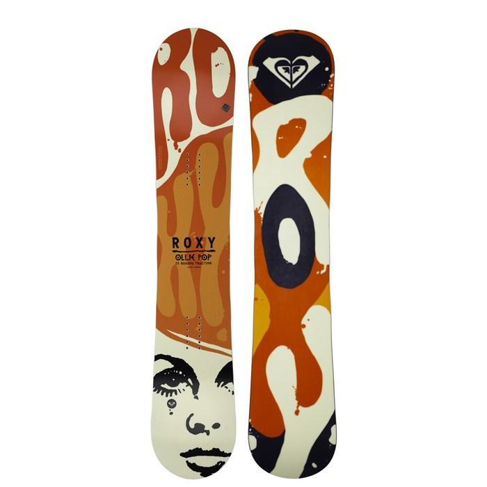 Roxy - Ollie Pop C2BTX Snowboard - Blem - Women's 2014