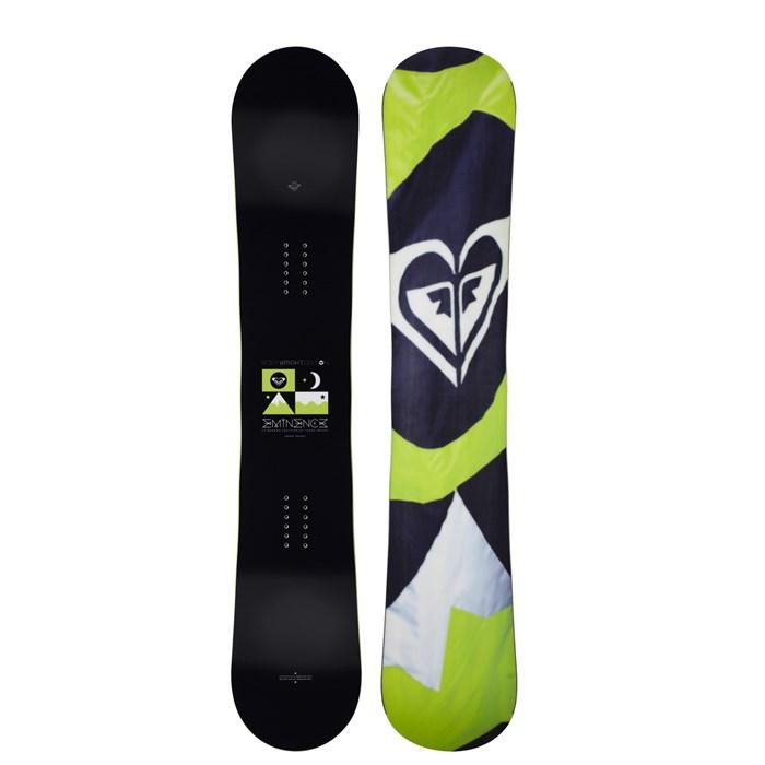 Roxy - Eminence C2BTX Snowboard - Blem - Women's 2014