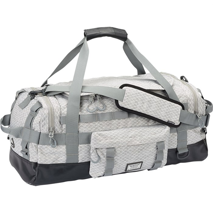 Burton - Performer 50L Duffel Bag