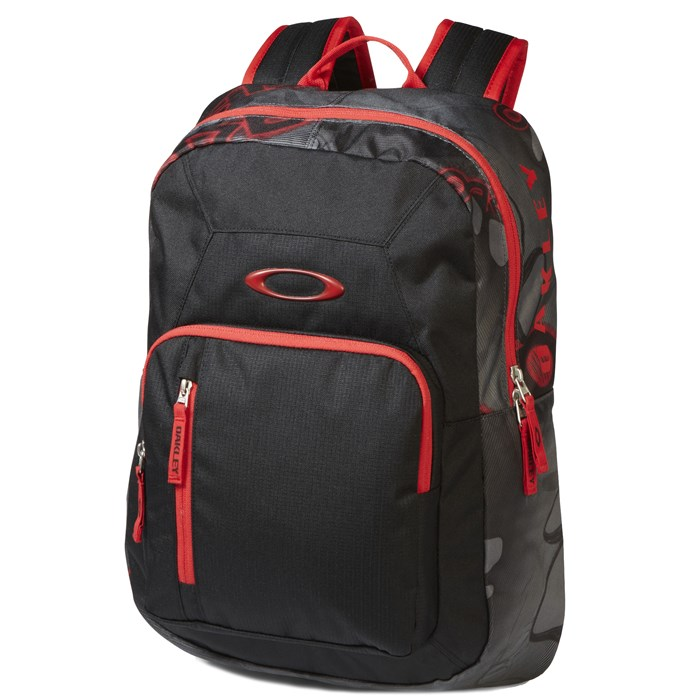 Oakley - Works 20L Backpack