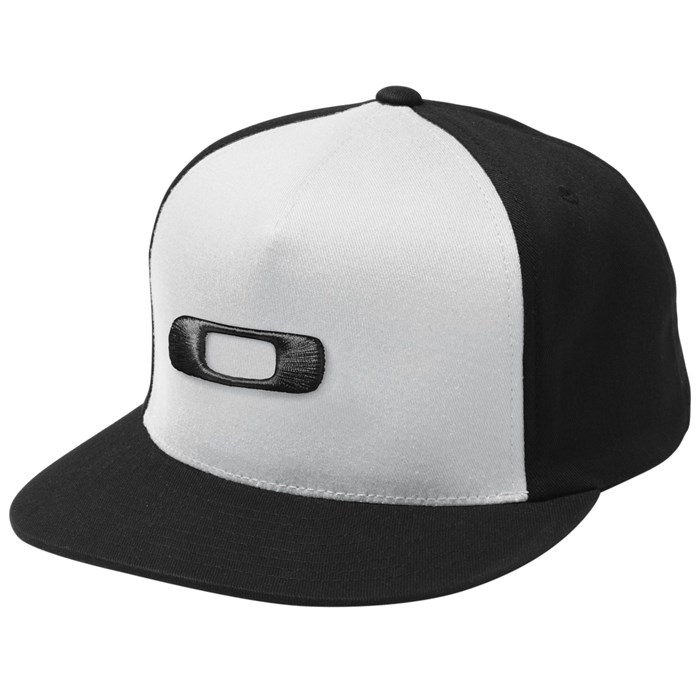 Oakley - Square O-justable Flex Fit Hat