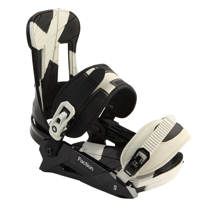 Forum - Faction Snowboard Bindings - Sample 2014