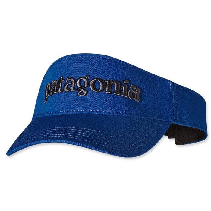 Patagonia - Logo Visor