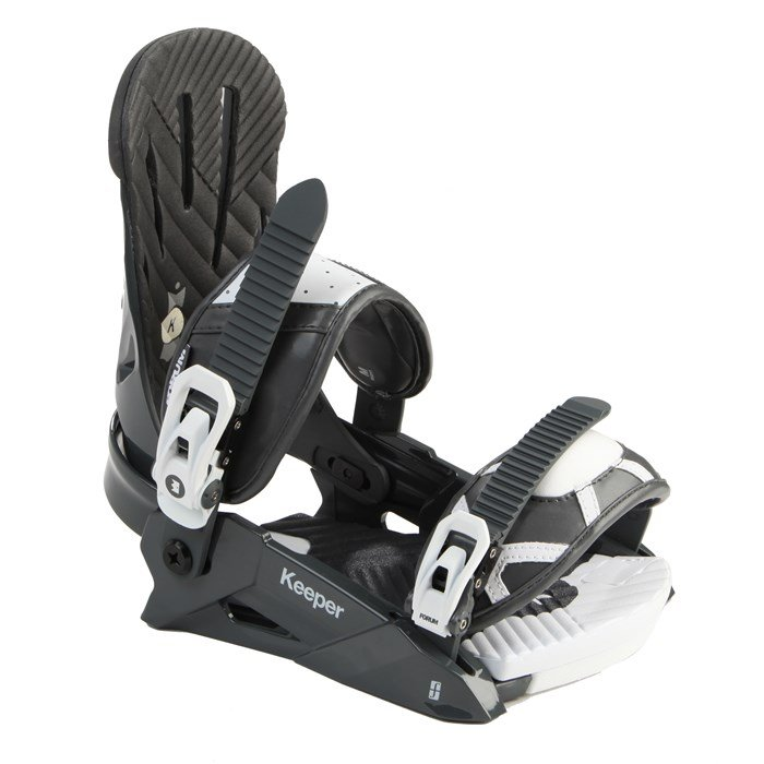 Forum - Forum Keeper Snowboard Bindings - Sample - Women's 2014