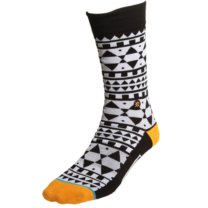 Stance - T Warren Crew Socks