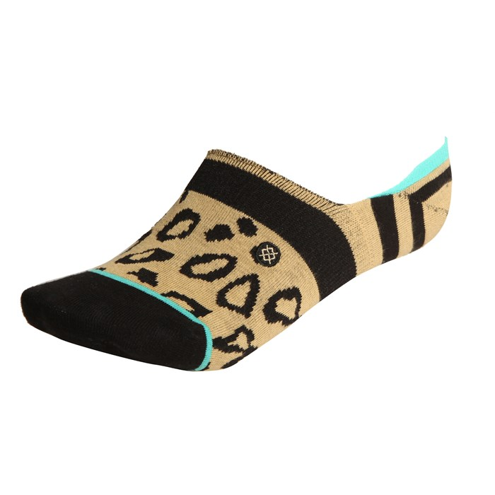 Stance - Jungle Warefare Invisible Socks - Women's