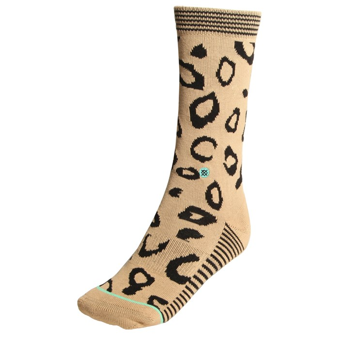 Stance - Jungle Warefare Crew Socks - Women's